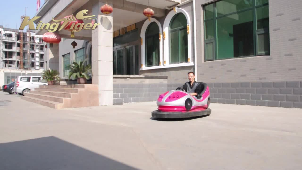 High quality indoor electric bumper cars for sale
