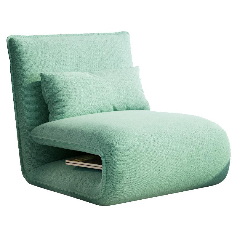 懒人沙发榻榻米单人床地上小沙发怎么样