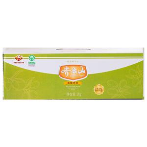 齐云山精选南酸枣糕2000g盒装