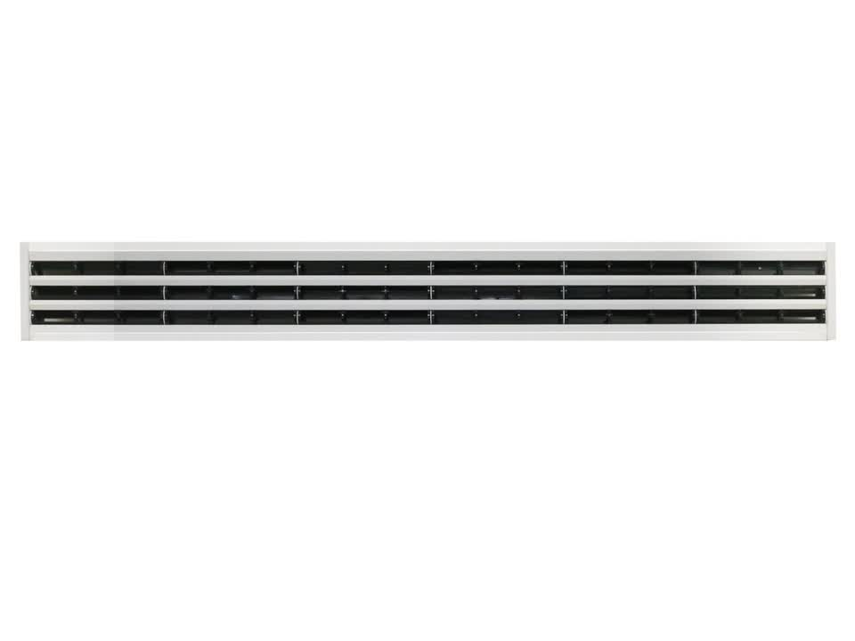 Linear Diffusers Hvac : High quality hvac air diffuser conditioning adjustable