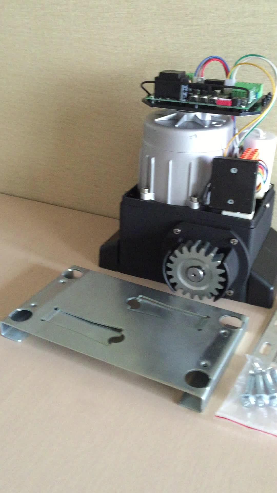 Ac 220 110v Sliding Gate Opener Sliding Gate Motor Buy