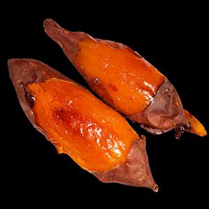 山东蜜薯烟薯25糖心沙地香薯烤地瓜