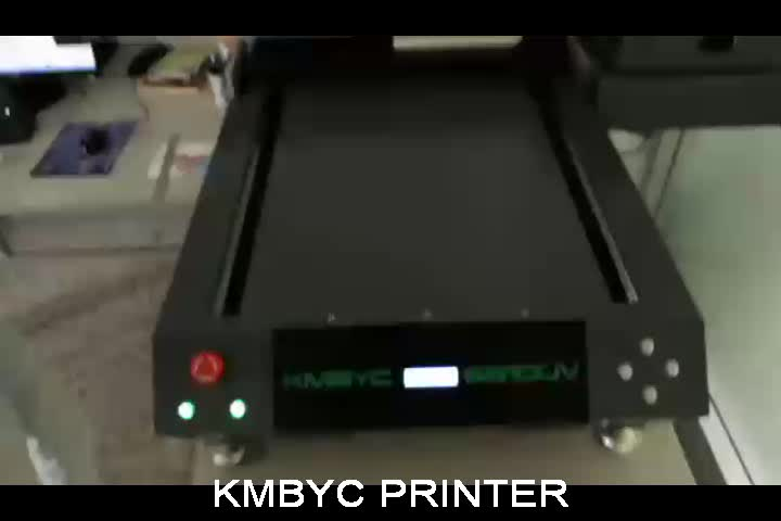a1 size 6510 led uv printer for any hard product
