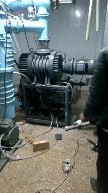 Alüminyum Ayna vakum kaplama makinesi