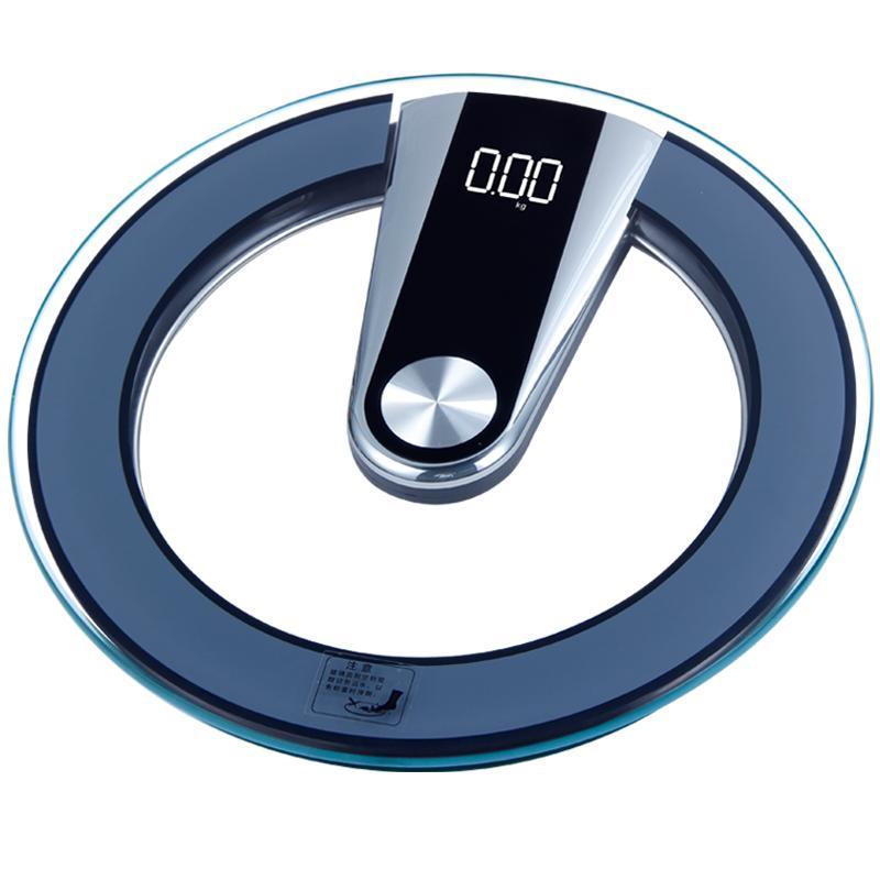 贝雅语音精准家用体重称重器体重秤质量好不好