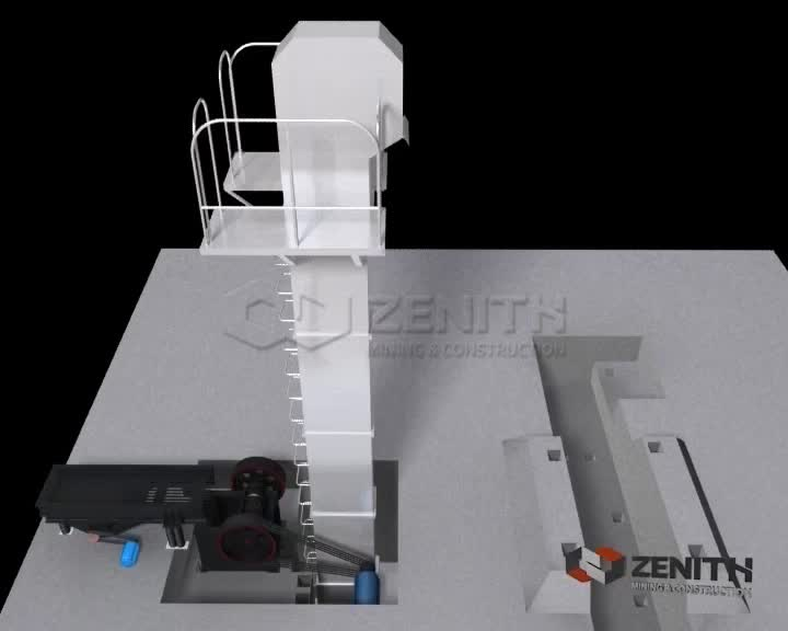 ZENITH grinder mill machine, grinding mill with CE