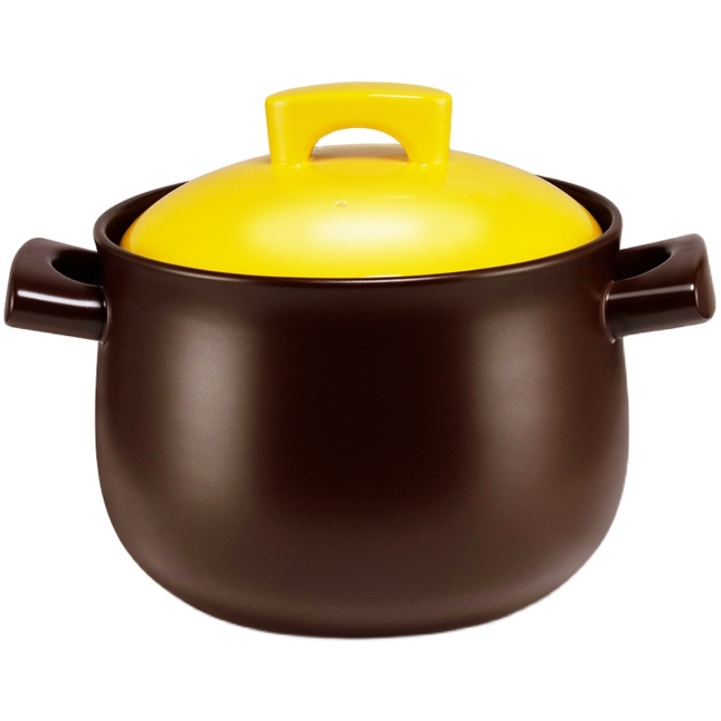嘉炖砂锅煲汤家用炖锅陶瓷煲汤锅评价如何