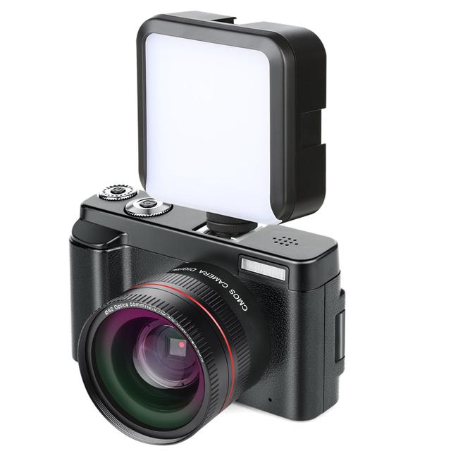 FUGN/富京 X-F5数码相机高清卡片机照相机学生家用旅游相机防抖