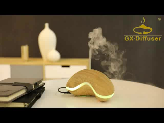 2018 room fragrance diffuser electric GX-14K