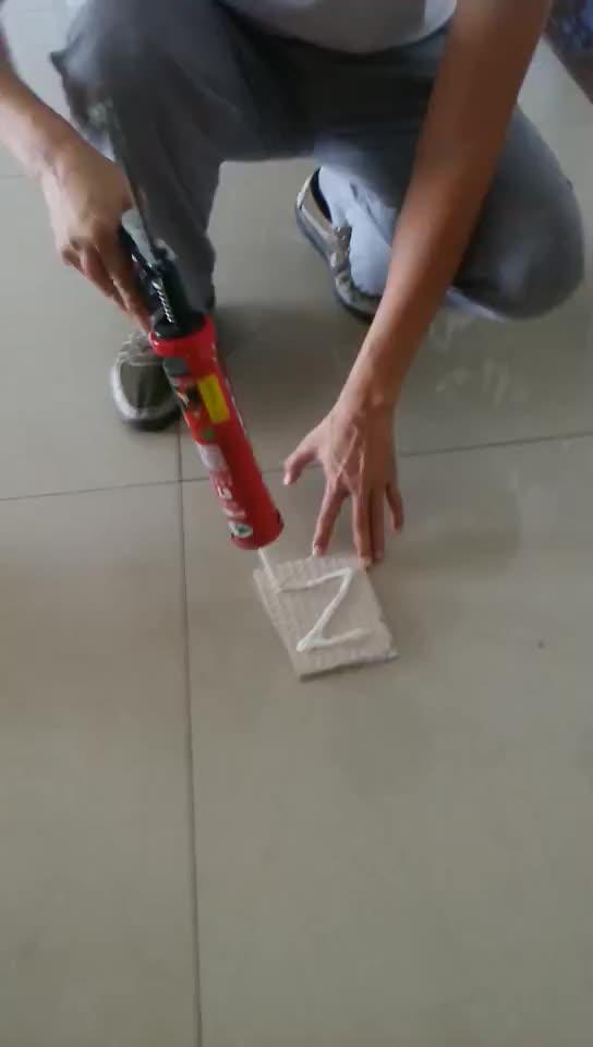 Multipurpose transparante hot selling geen meer nail adhesive