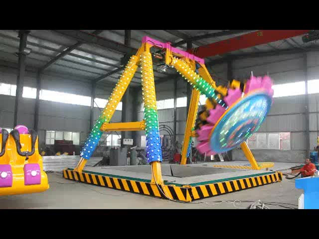 Hot Sale!! China Thrilling Amusement Rides Swing Pendulum For Adult Or Teenagers