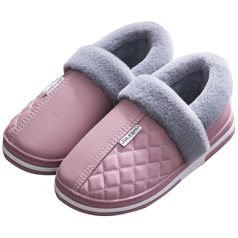 买一送一家居棉拖鞋女室内家用情侣评价如何