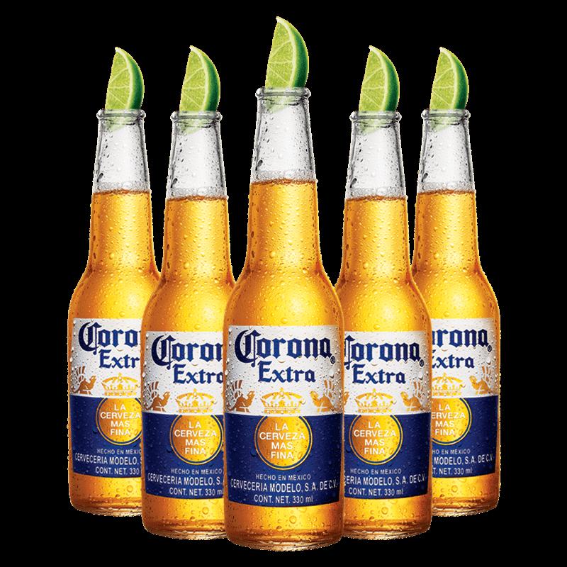 【新鲜效期】CORONA科罗娜墨西哥风味拉格特级啤酒330ml*12瓶包邮