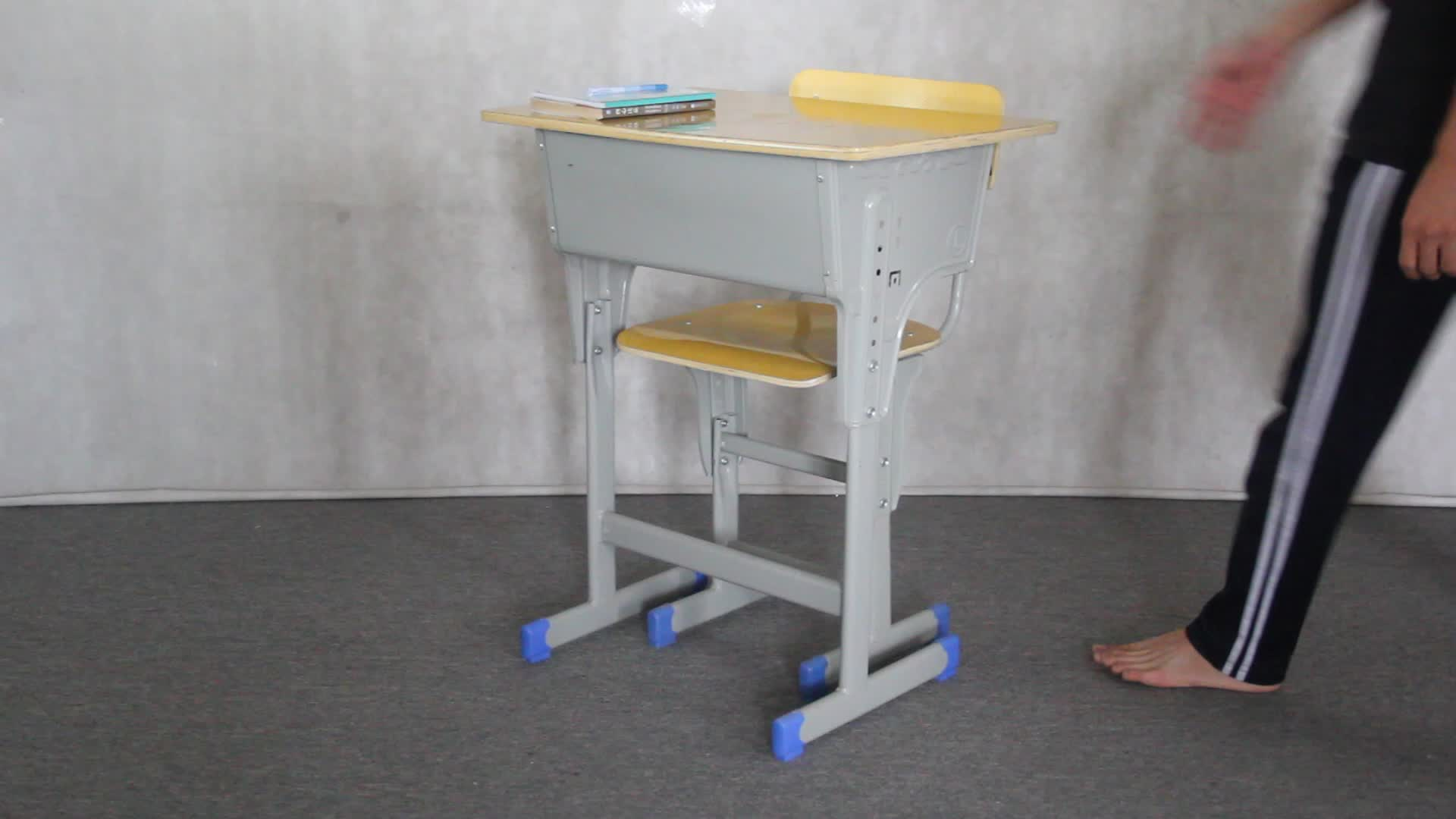 cheap school desk and chair manufacturers wooden school furniture price list study single classroom desk and chair attached buy school furniture