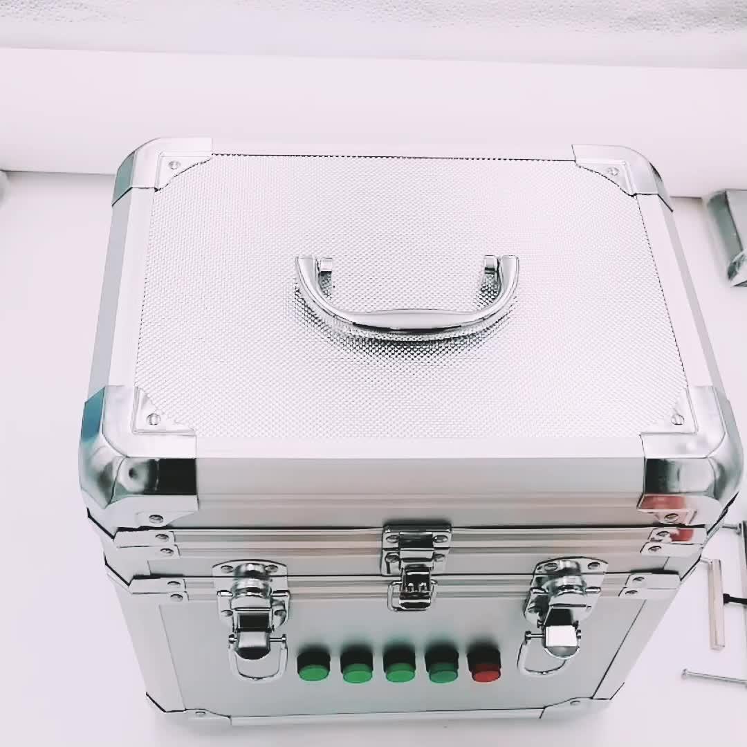 Ultrasone printkop reiniger/printkop reinigingsmachine voor dx4 dx5 dx7 spt konica polaris xaar 5113 xp600 tx800 heads