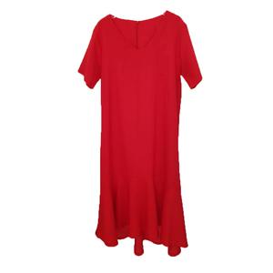韩国棉麻短袖2021夏季新款连衣裙