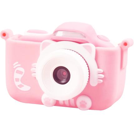 可拍照数码照相机宝宝迷你卡通玩具