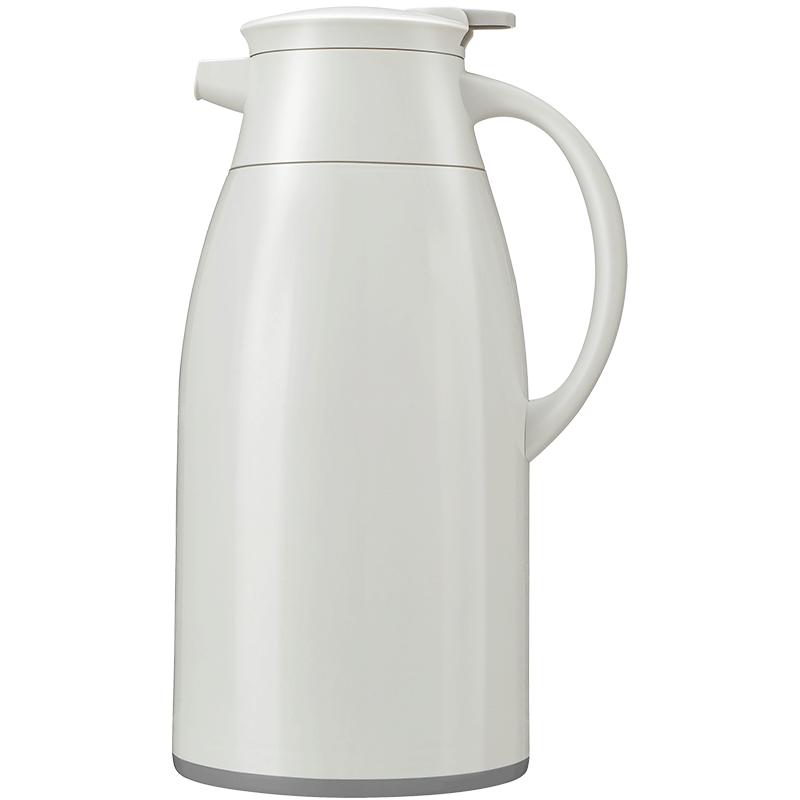 jeko保温水壶304不锈钢家用保暖壶热水瓶暖大容量便携杯暖瓶小型