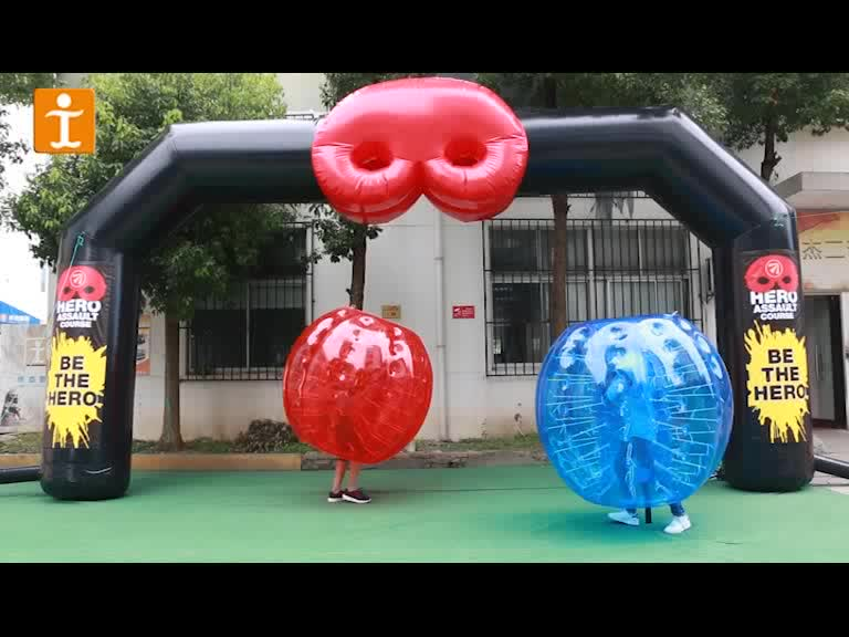 Wholesale Logo Custom PVC Oxfold Cloth Inflatable Arch For Sports Events Display