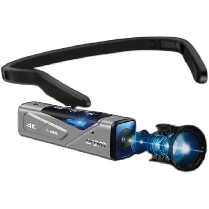 欧达ep7 4k高清摄像头小型运动相机质量怎么样