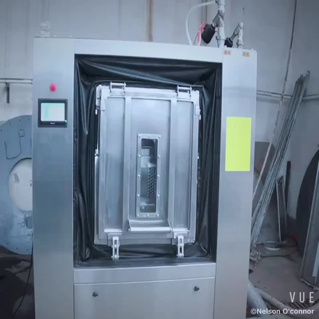 washing machine for hospital with factory price