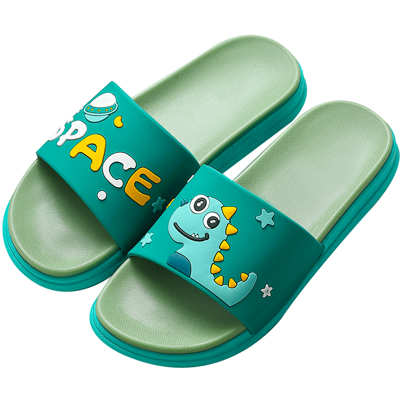 拖鞋女外穿情侣夏天居家用室内浴室防滑可爱儿童凉拖鞋男2020新款