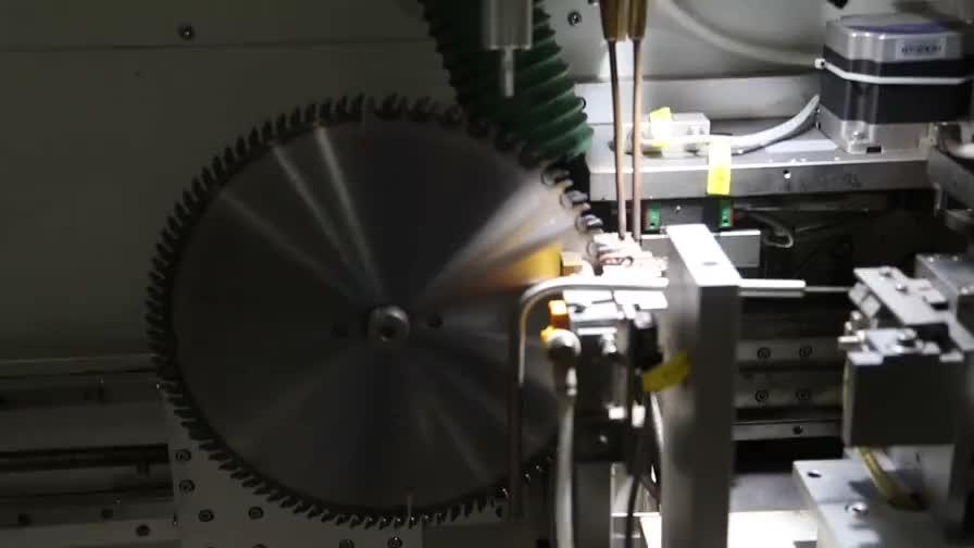 Trade Assurance adjustable scoring saw blades for MDF
