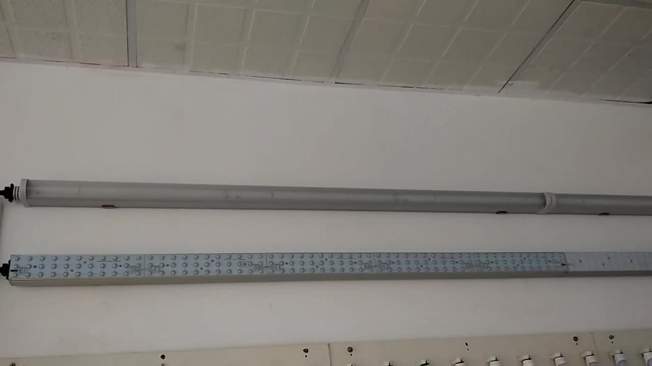 new product ip65 linkable subway led lighting fixture factory
