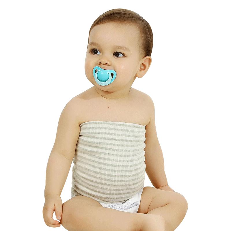 【3条装】夏季婴儿纯棉肚围