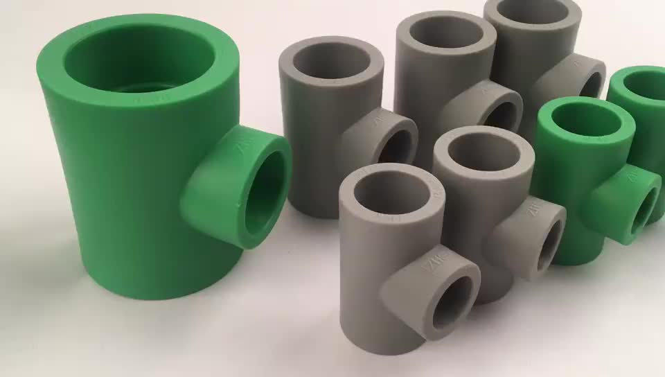 Zhsu ppr pipes fittings price list buy names pipe