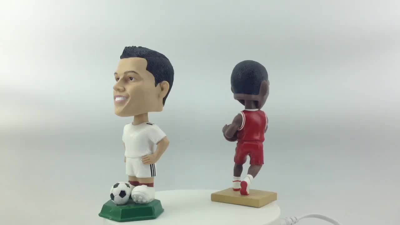 Low Price Dolls Personalized Sports Bobbleheads