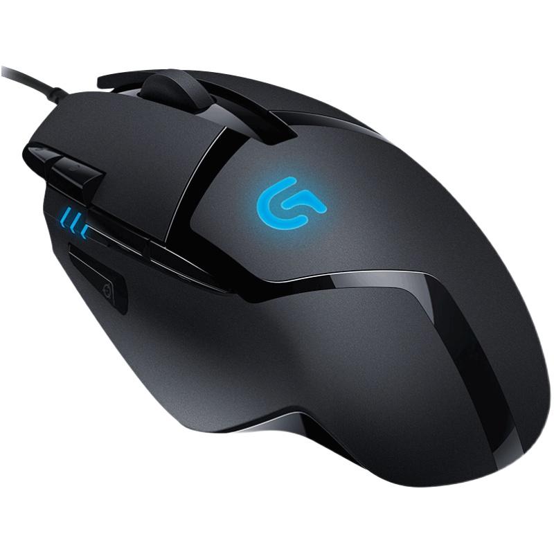 罗技g402鼠标有线8 评价好不好