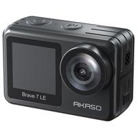 akaso brave7le运动4k高清防抖相机评价如何