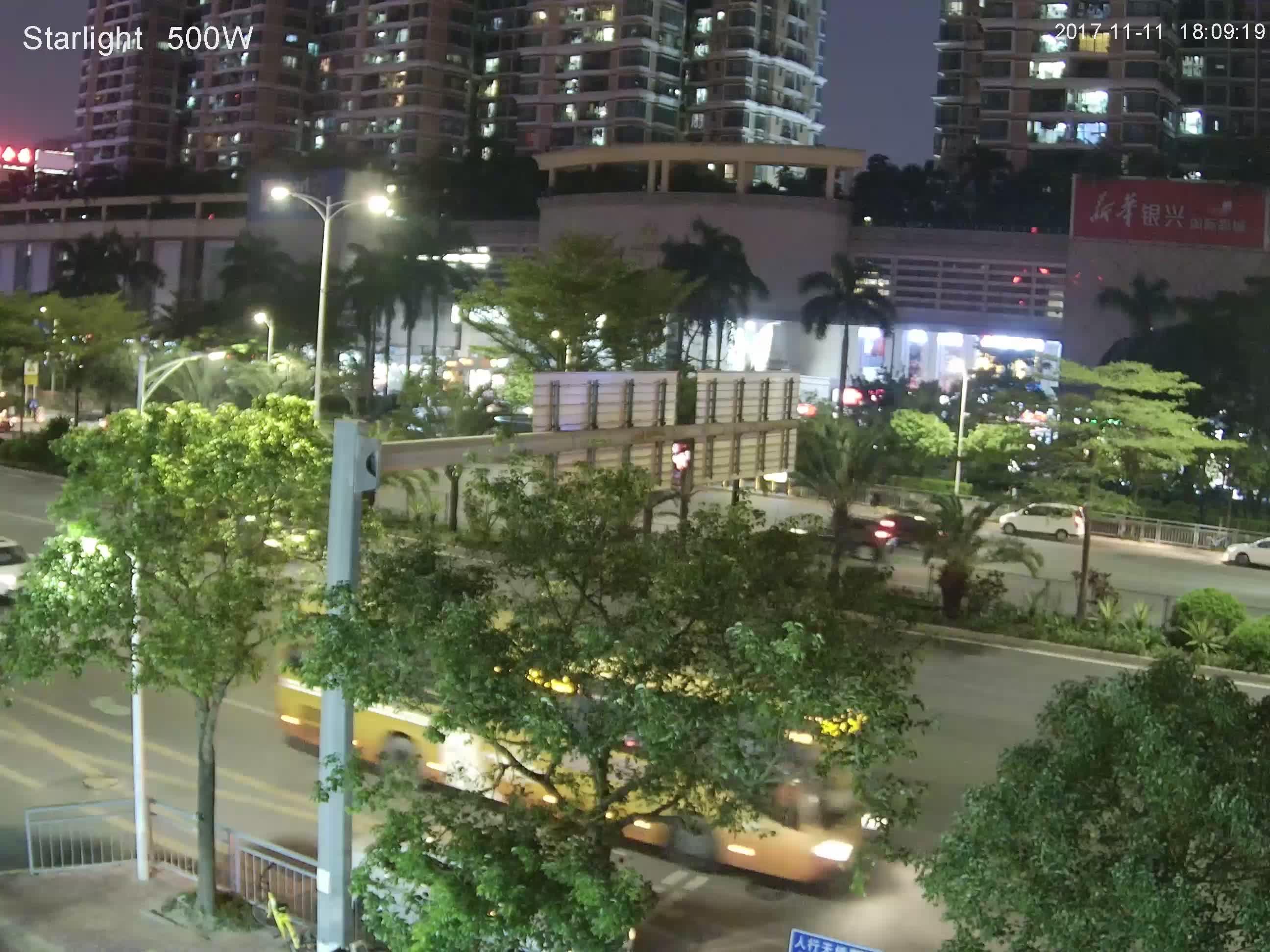 20x Sony Sensor IMX185 Starlight ptz camera
