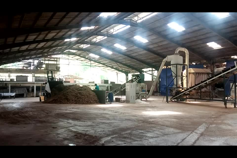 CE 1T/H wood pellet production line/biomass pellets production line(whatsapp: 008615961276162)