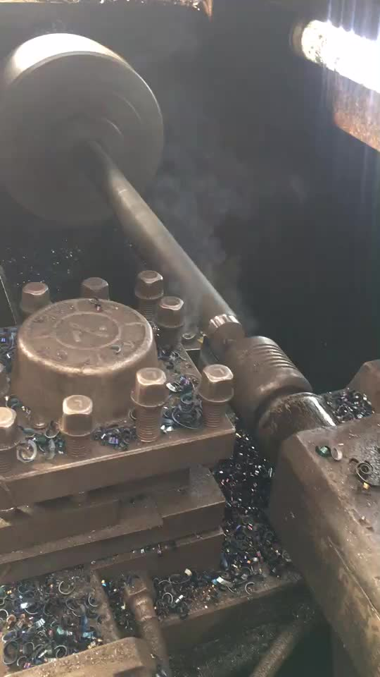 Machines de Broyeur À Boulets Doublure Plaque Boulons Haute Résistance Gr8.8 Tête Ovale Noir/Boulon En Acier Au Carbone