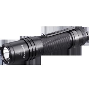fenix c6v2.0充电强光usb 18650