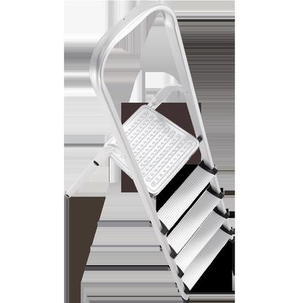 万怡家用折叠室内多功能工程子铝梯