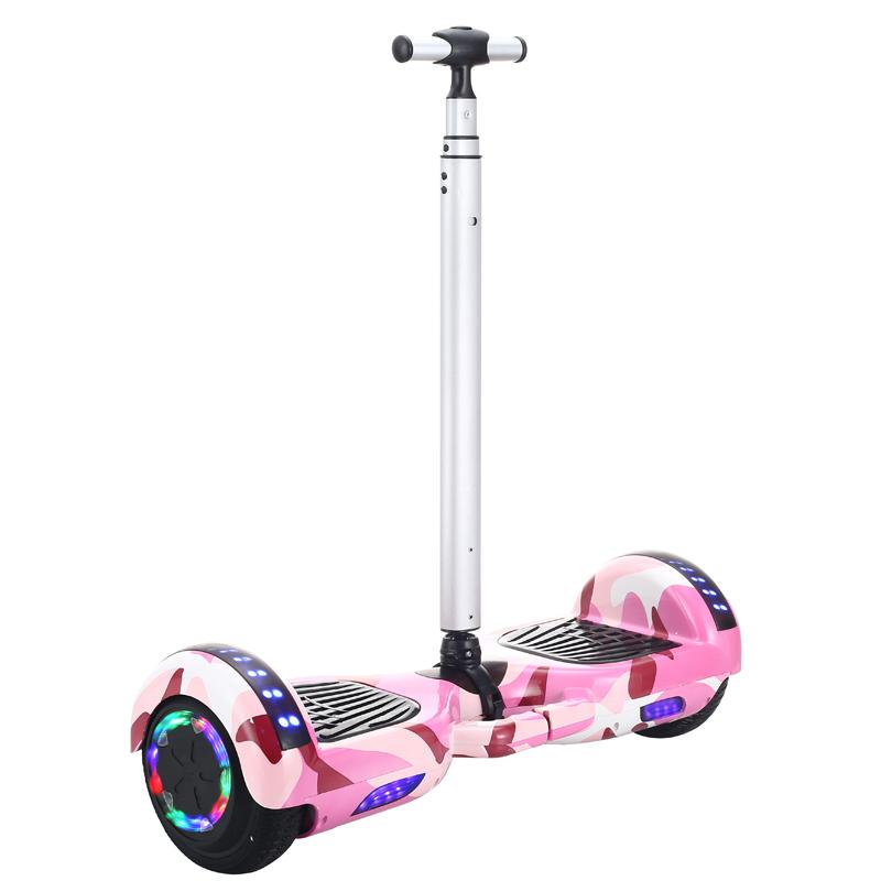 儿童电动智能两轮学生平衡车