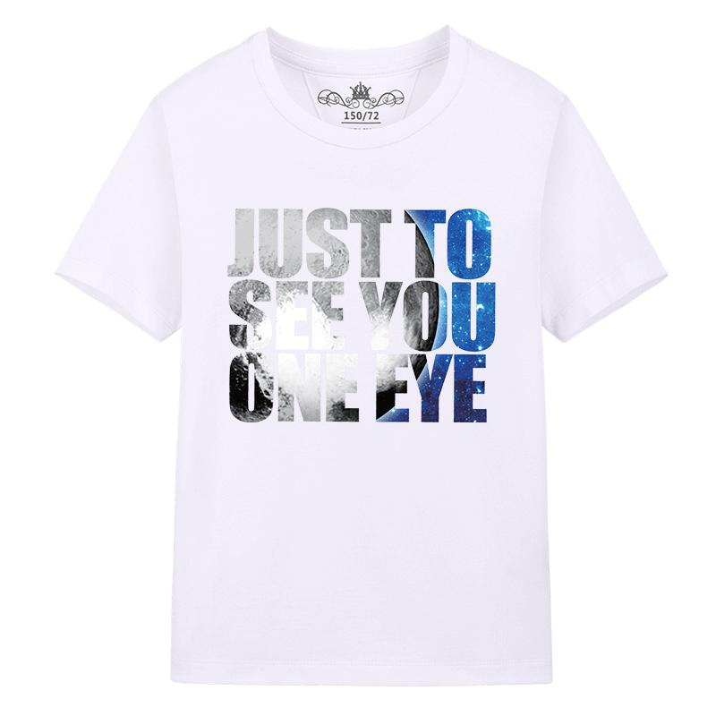 男童短袖t恤2019新款夏装纯棉儿童体恤中大童宽松上衣儿童短袖男