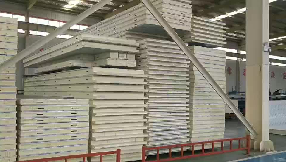 China PU sandwich panel