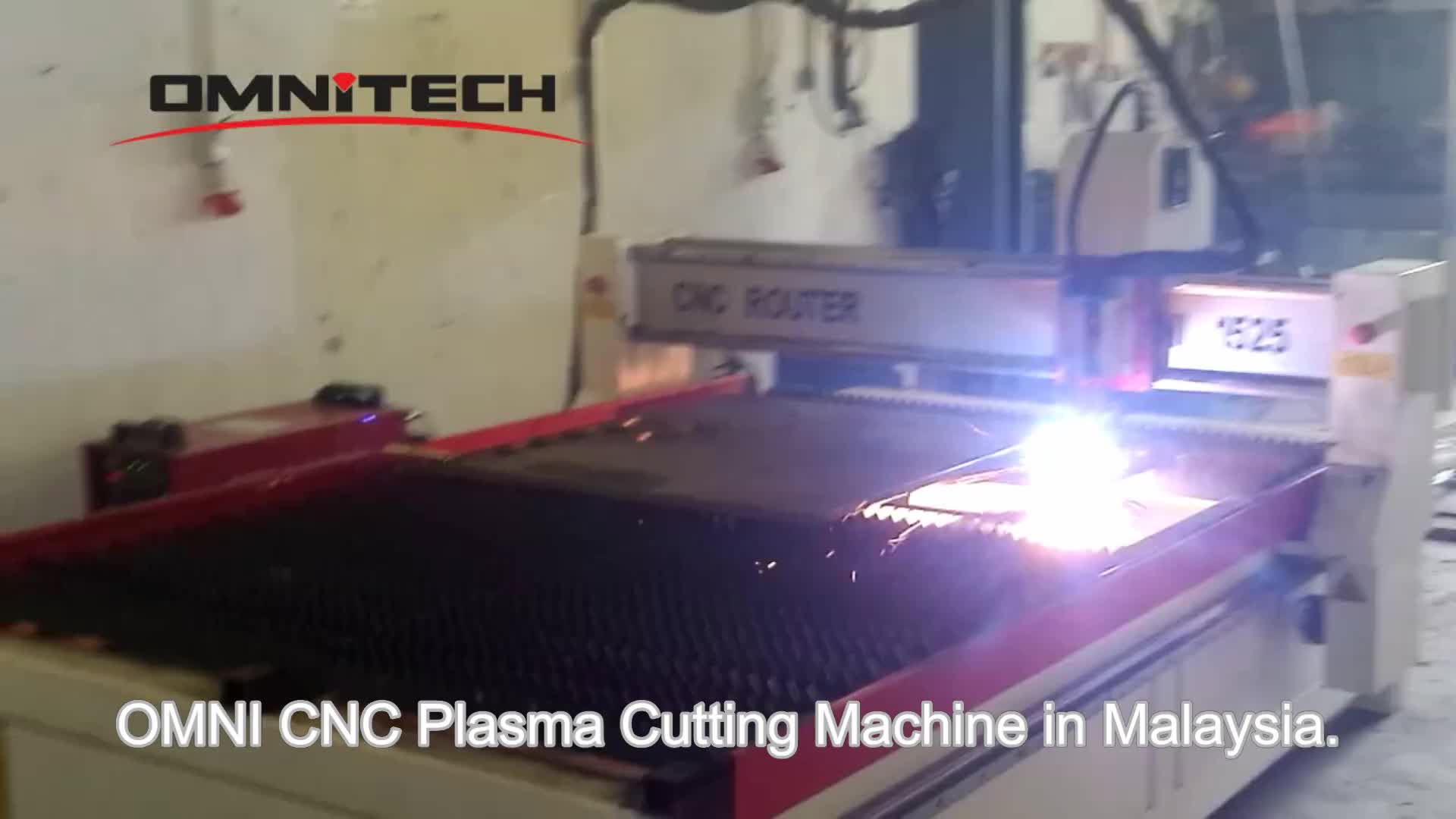 CNC Plasma Cutting Table 5x10 ft, with ESAB esp-100i ... |Used Cnc Plasma Cutting Tables
