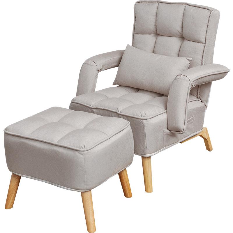 电脑沙发椅电竞家用卧室宿舍书房椅质量怎么样