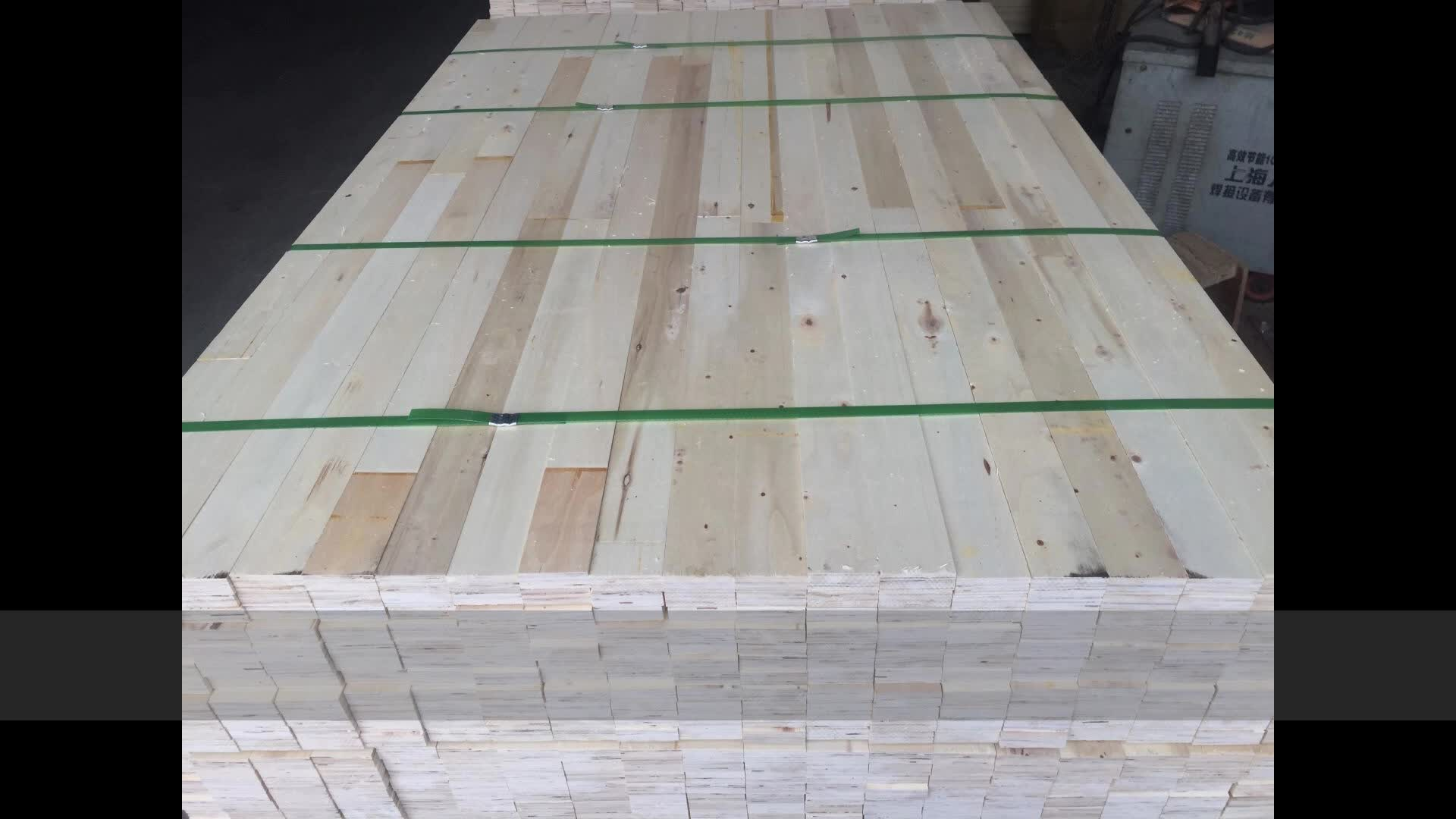 lvl plywood for pallet timber lvl pallet boards China
