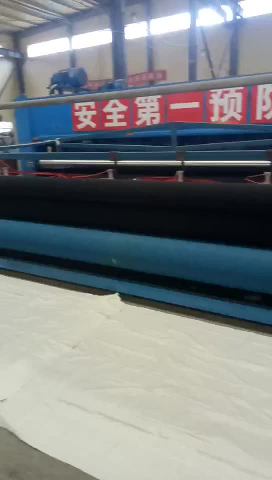 Waterproof Geotextile Fabric For Road