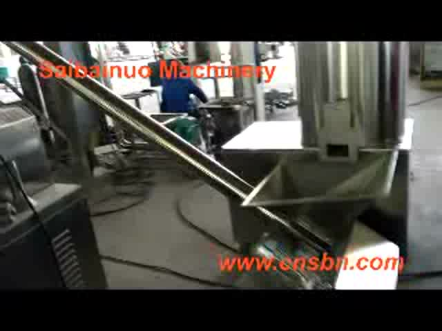 Pet food Industry automatic pet food equipment