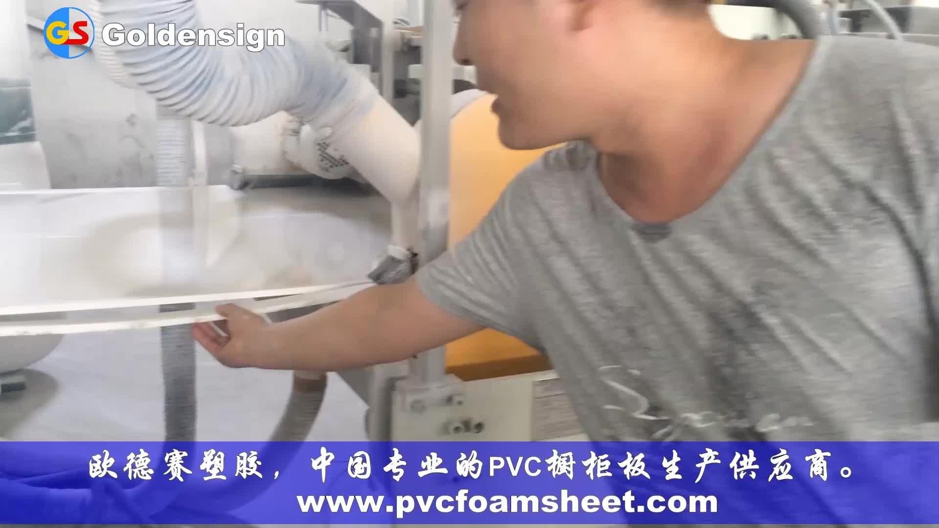 1-40 мм ПВХ пена доска/пластик лист/водонепроницаемый листовой пенопласт производитель