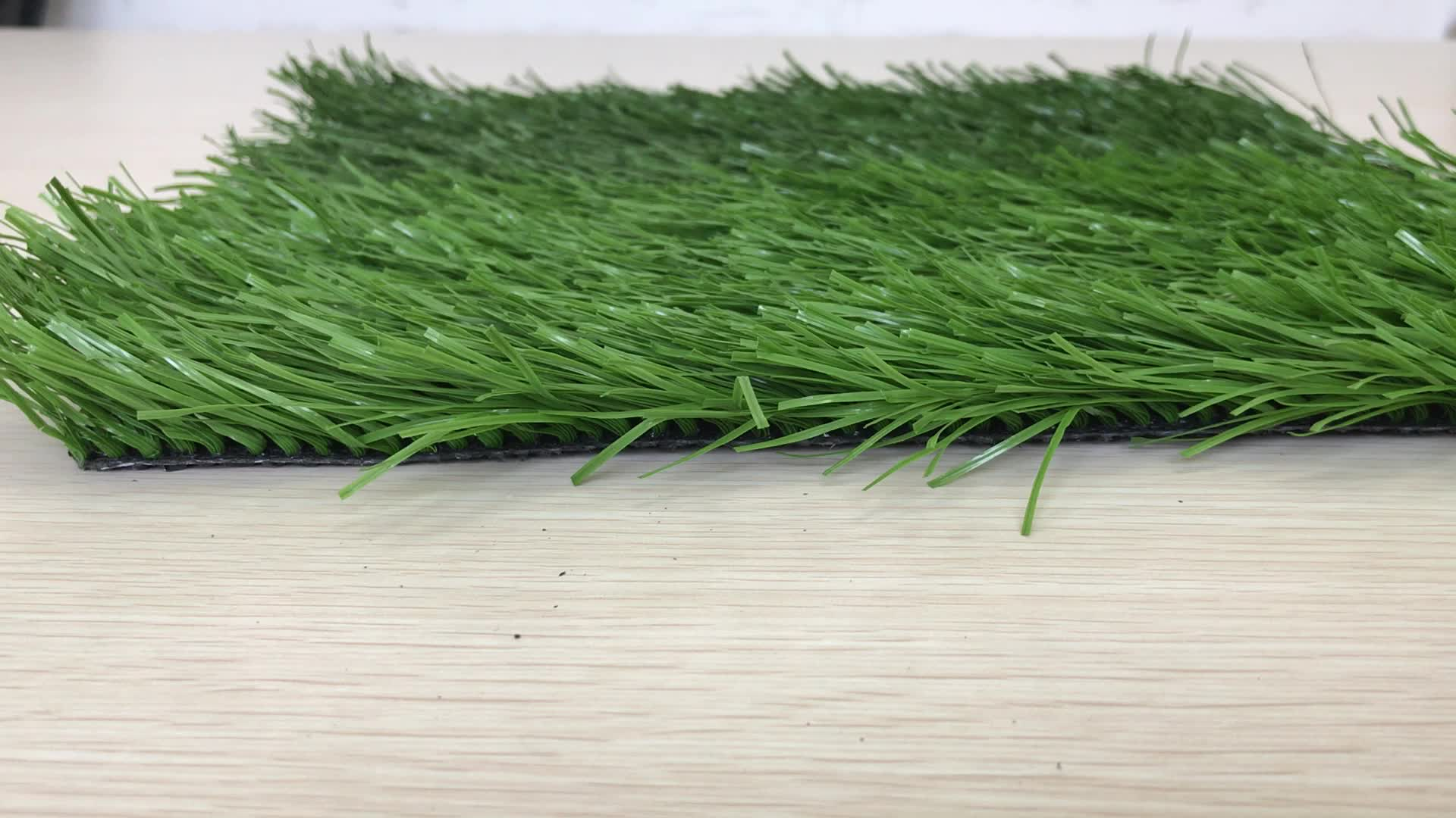 Professional synthetic artificial grass for indoor outdoor for Artificial grass decoration