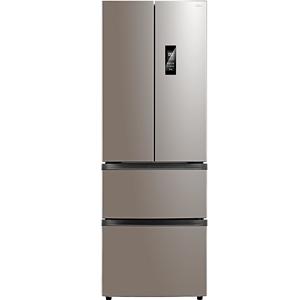 midea /美的bcd-319wtpzm(e)冰箱