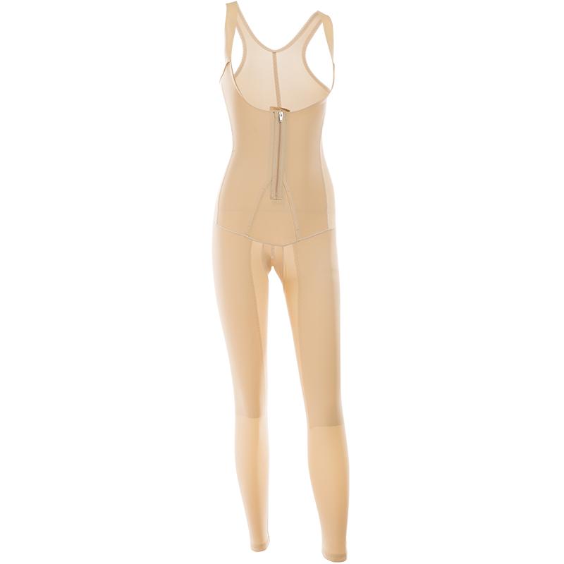 怀美二期塑身连体衣全身术后塑身衣价格多少好不好用